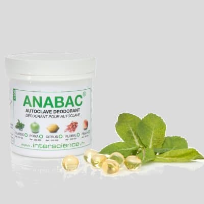 Anabac classique