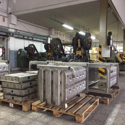 Fabrication AJC